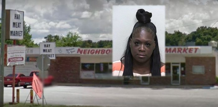 Hay Meat Market EBT fraud investigation, second person arrested