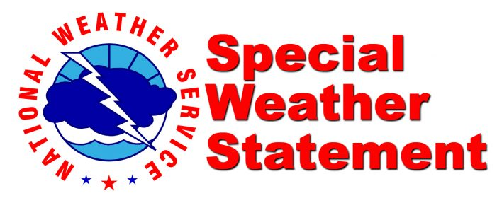 Severe weather favorable for tornados, North and Central Florida
