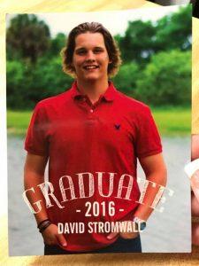 David Stromwall