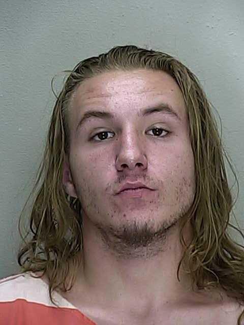 ocala news, armed, felony, marijuana, drug dealer, marion county news