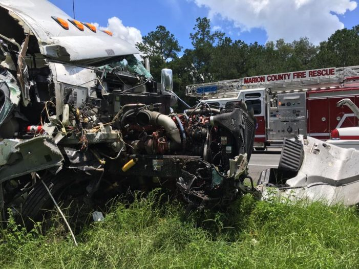 fatal accident - Ocala Post
