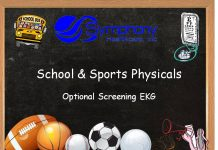 back to school, ocala news, symphony healthcare