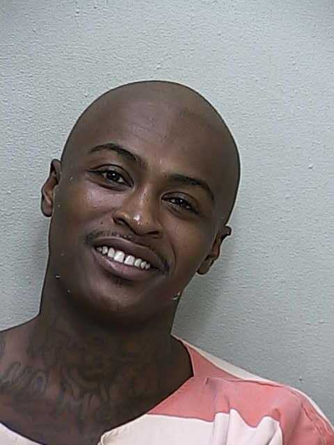 Man angry, grandmother cut him off financially