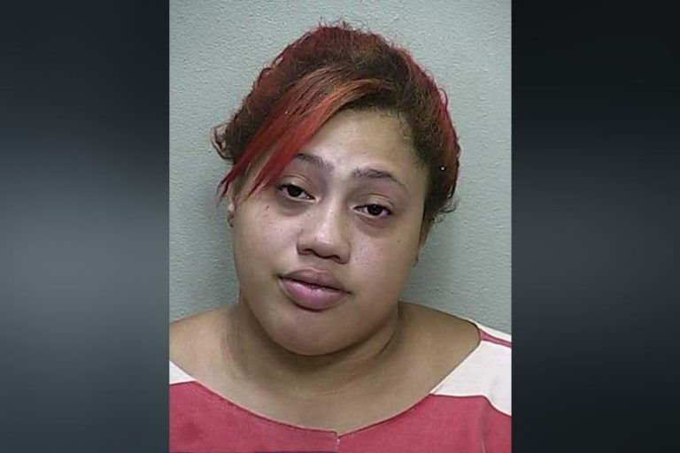 Marion Oaks woman arrested, had sex with 14-year-old