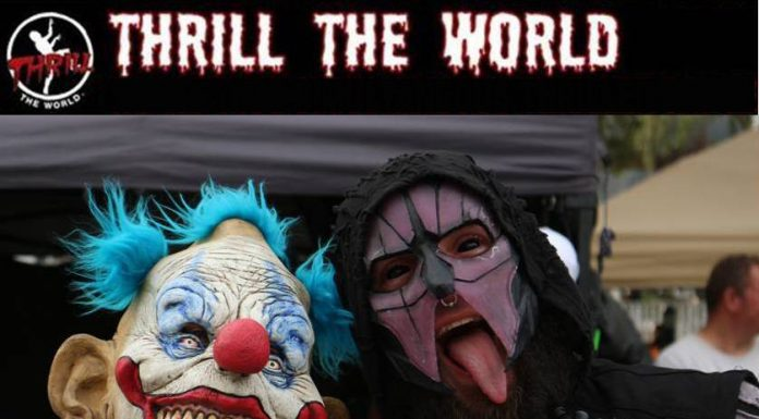 thrill the world, ocala news, ocala events, fall events, ocala post