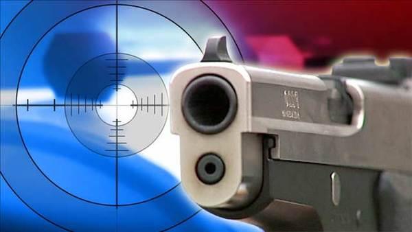 Armed suspect on the run near Baseline Road