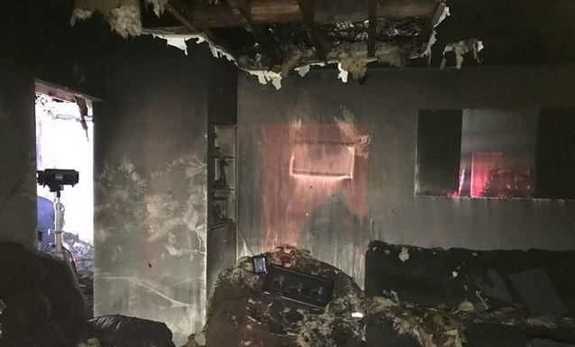 jeffery scott, arson, vanguard high school, house fire, ocala post, ocala news
