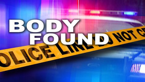 Human remains found at park