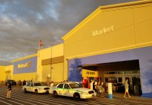 wal-mart bomb threat, ocala news, ocala post, marion county news