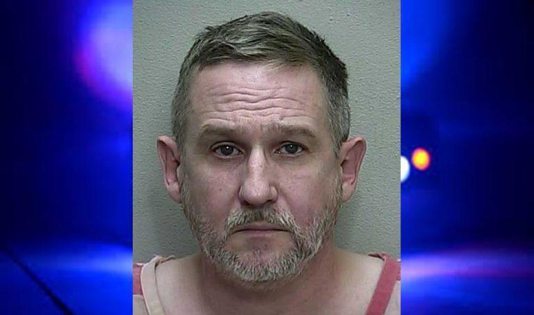 Dunnellon man staged girlfriend's murder