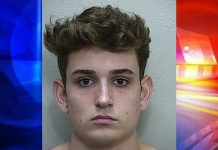 Joseph Fitzpatrick, ocala news, ocala post, vanguard student, sexual assault