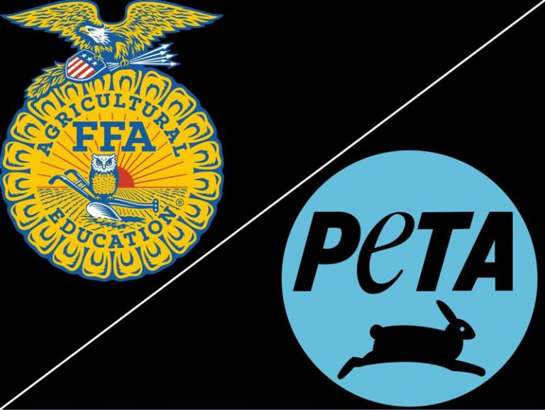PETA demands all FFA programs be removed from schools after raccoon drowning