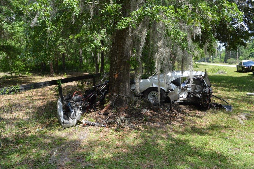 Ocala Post - FHP: Street racing cause of fatal crash, second