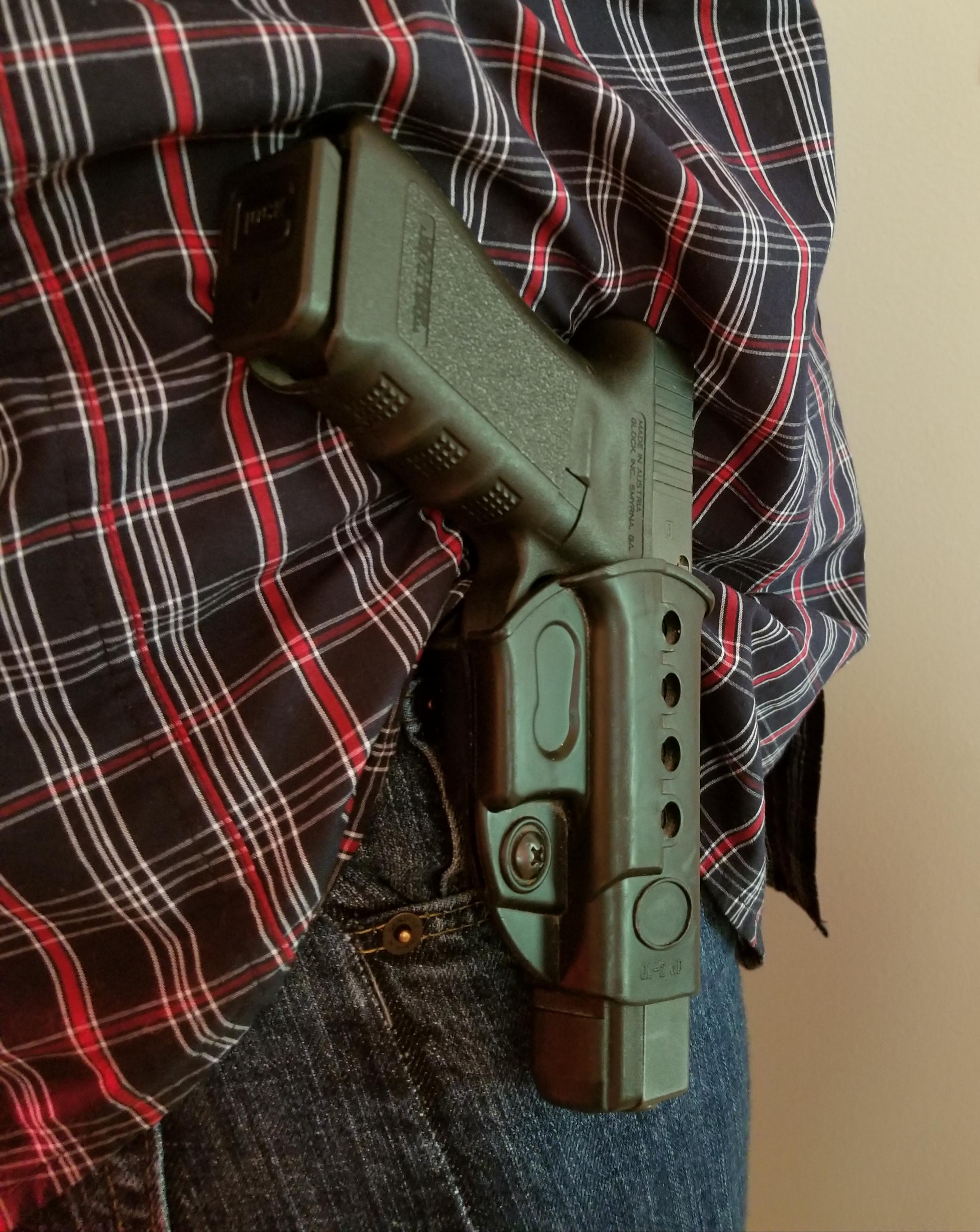 open carry, guns, ocala post, citrus gazette, ocala news