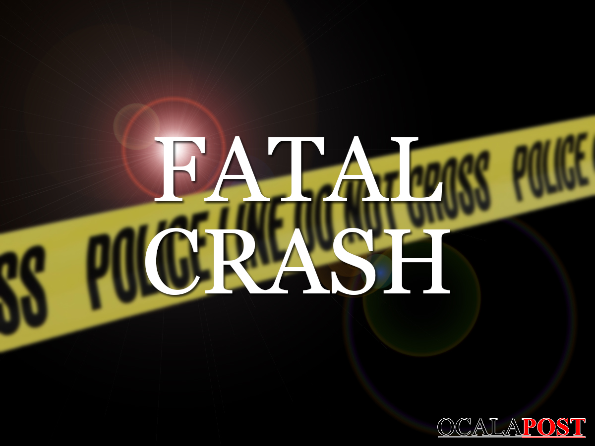 ocala news, ocala post, fatal crash, semi crash