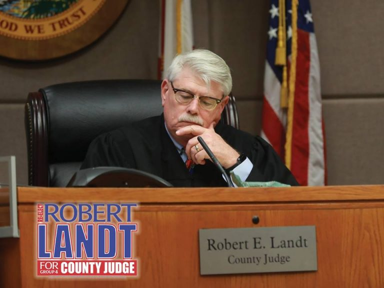 Op-ed: Judge fires back at State Attorney Brad King