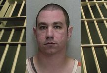 Joseph Charles Jones, corrections officer arrested, ocala news, ocala post, corrupt sheriff