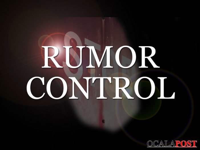 RUMOR CONTROL: No reports of women being followed, abducted