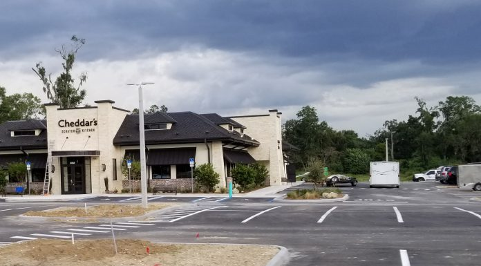 Cheddar's Scratch Kitchen, ocala news, ocala post, ocala restaurants