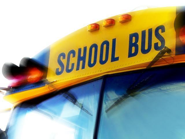 ocala news, ocala post, school bus crash