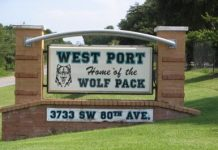west port high school, ocala news, ocala post, social media threat
