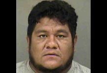 illegal immigrant, rapist,