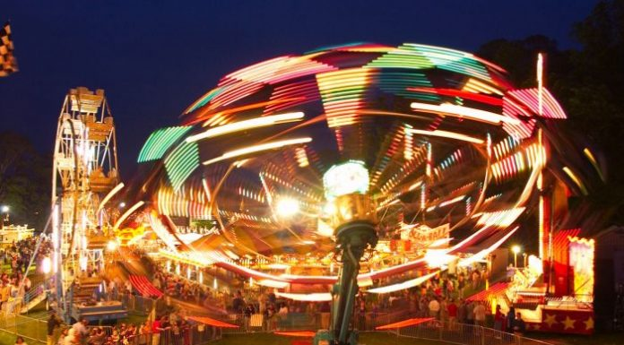 blessed trinity carnival, ocala post, ocala news, events
