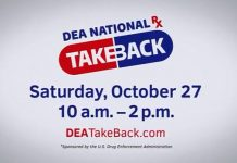 drug take-back, dea, drugs, ocala news, ocala post