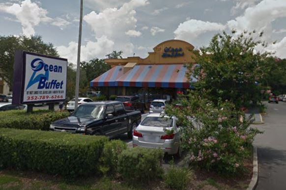 Ocean Buffet, Chinese restaurant, ocala news, ocala post,