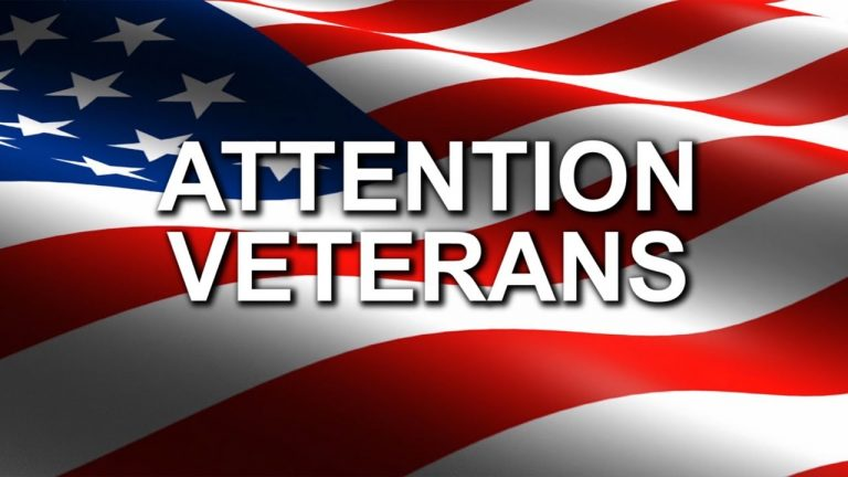 House Bill 29, Veteran and Military Family Opportunity Act, is complete