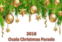 ocala christmas parade, ocala news, ocala post