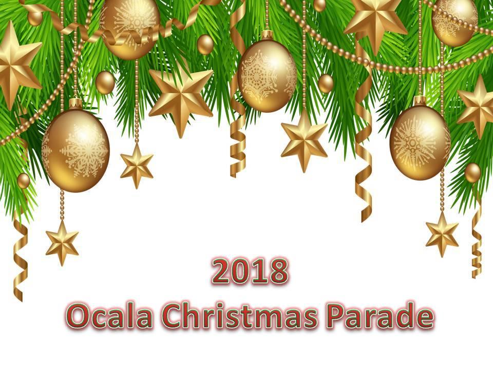 ocala christmas parade, ocala news, ocala post