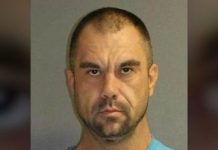 Jason A. Gibson, El Paso, daytona news, murder, ocala post, ocala news