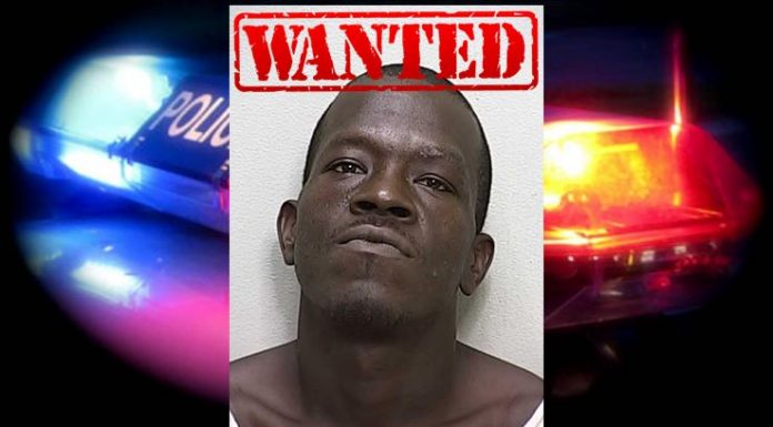 sex offender, ocala news, ocala post, wanted