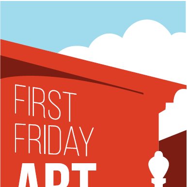 First Friday Art Walk, ocala post, ocala events