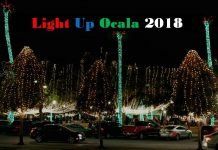 ocala news, events, light up ocala