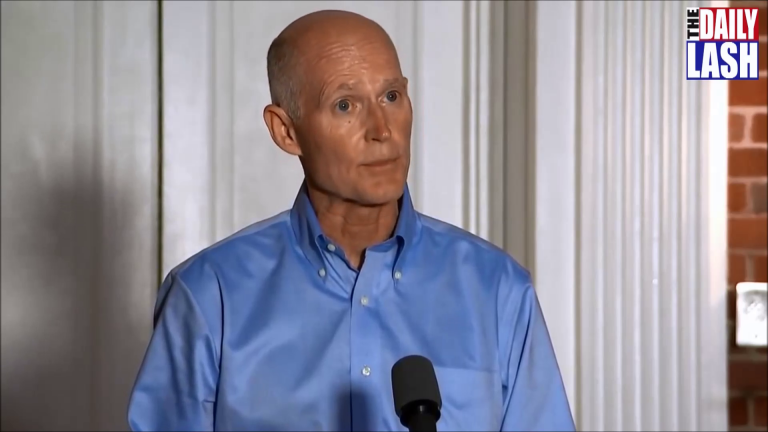 Rick Scott files lawsuit, cites fraud at Broward County supervisor of elections