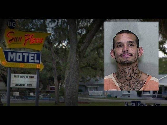 Felon claimed FBI gave him drug needle
