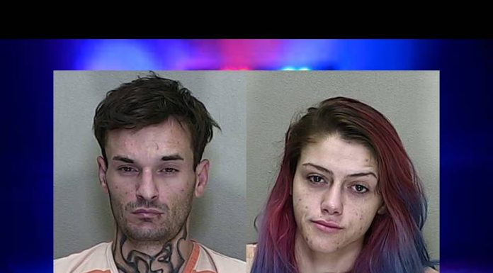 ocala post, ocala news, faces of meth