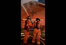 dunnellon church fire, ocala post, ocala news