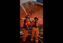 dunnellon church fire, ocala post, ocala news