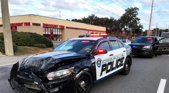 ocala news, ocala post, opd crash, school lock down
