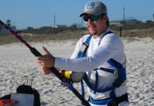 fishing, shark fishing, ocala news, ocala post, fwc