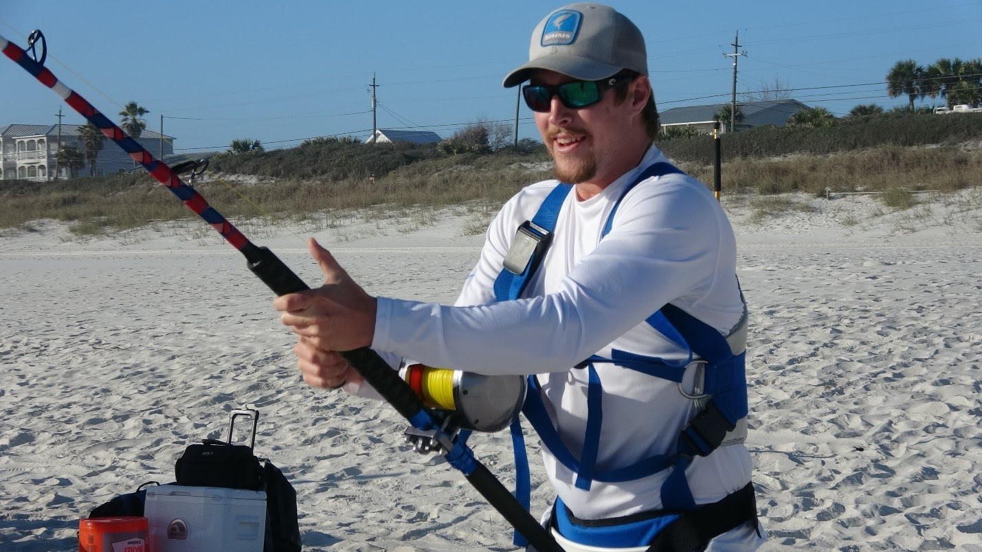 fishing, shark fishing, ocala news, ocala post, fwc