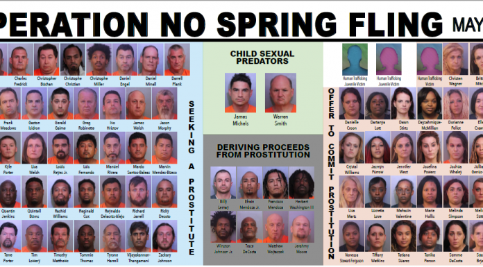human trafficking, prostitutes, ocala post, ocala news, polk county
