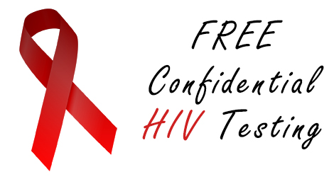 Free rapid HIV testing in Marion County
