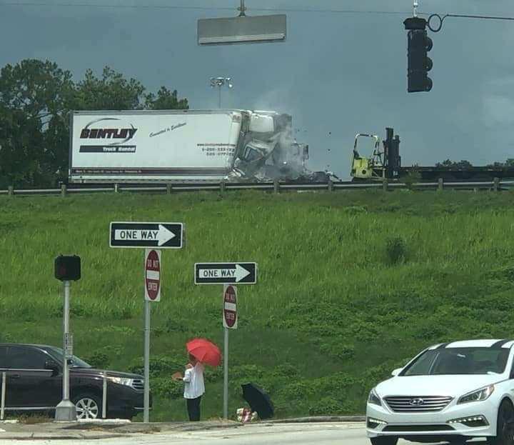 FHP ALERT — Fatal crash, I-75 northbound lanes closed
