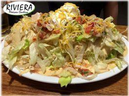 riviera mexican restaurant coupon, burrito challenge, citrus gazette