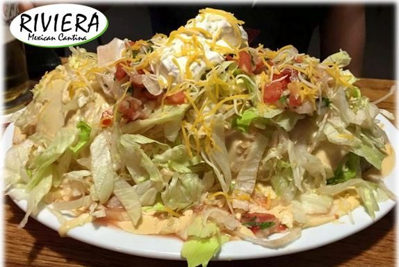 riviera mexican restaurant coupon, burrito challenge, citrus gazette