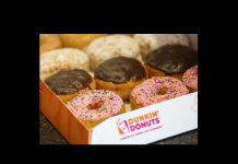 dunkin donuts, roaches, ocala news, ocala post